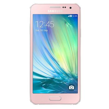 Samsung A300H Galaxy A3 Duos Pink