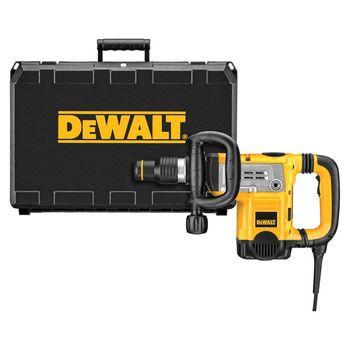 купить Отбойный молоток DeWALT D25831K в Кишинёве