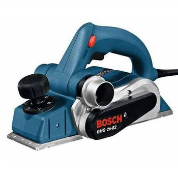 Bosch Электрорубанок GHO 26-82
