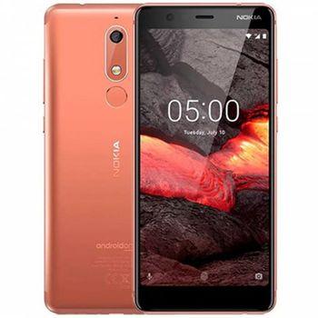купить Nokia 5.1 (2+16Gb) Dual sim,Cooper в Кишинёве