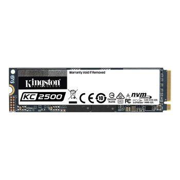 купить M.2 NVMe SSD 1.0TB Kingston KC2500 в Кишинёве
