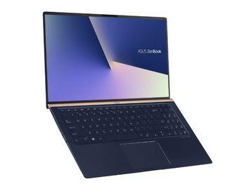 Ноутбук Asus Zenbook UX533FD Blue (Core i7-8565U 16G 512G GTX 1050 Win 10)