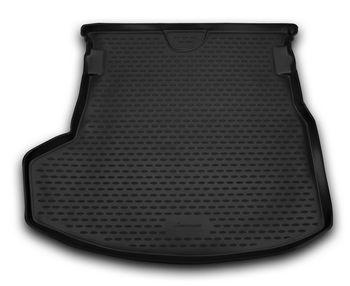Коврик в багажник TOYOTA Corolla, 2013-> сед.