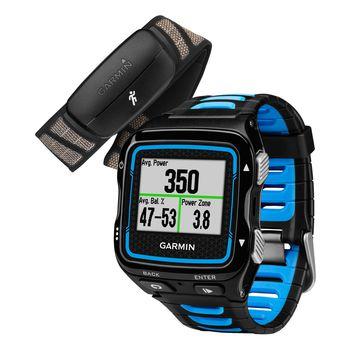 Garmin Forerunner 920XT Bundle Black & Blue