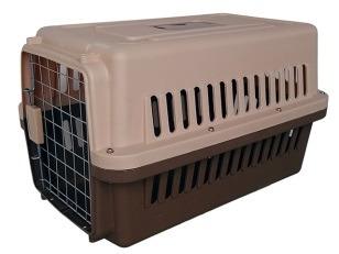 купить Переноска 1002, для кошек и собак, пластиковая, 58,4*36,8*35,2см в Кишинёве