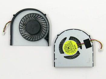 CPU Cooling Fan For Dell Inspiron 3541 3442 3441 3520 3542 3543 5748 5749 5421 3421 Vostro 2421 (3 pins)