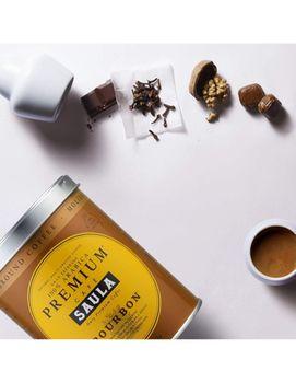 купить Кофе Saula Premium Bourbone 100% Arabica, 250г в Кишинёве