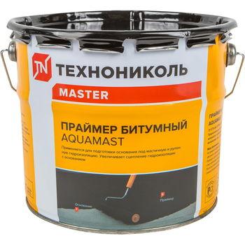 купить Праймер битумный AquaMast - 18л в Кишинёве