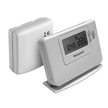 купить Термостат Honeywell CMT727D1008 (wireless) в Кишинёве