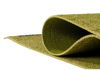 Covoras pentru yoga JUTE PRO 4mm