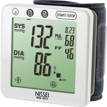 купить Автоматический Тонометр на запястье NISSEI WS-1011 в Кишинёве