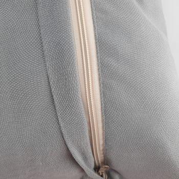 Perna decor din puf siliconat 50*70