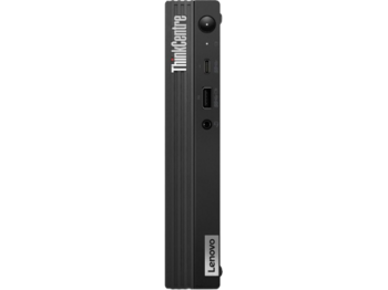 купить Lenovo ThinkCentre M75q Gen2 Tiny Black (AMD Ryzen 3 Pro 4350GE 3.5-4.0GHz, 4GB RAM, 256GB SSD, WiFi в Кишинёве