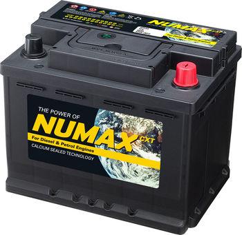 cumpără Numax 74 Ah 700A(EN) (0) în Chișinău