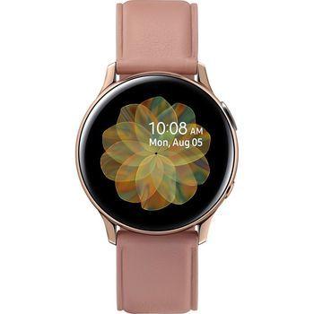 купить Samsung Galaxy Watch Active 2 SM-R820 44mm Stainless Steel, Gold в Кишинёве