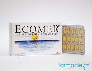 cumpără Ecomer caps.N60 în Chișinău