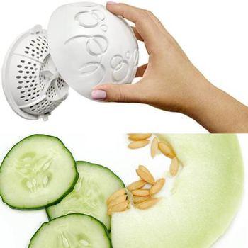 Устройство с ароматизированной крышкой Easy Fresh 2.0 cucumber melon