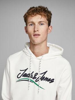 Трикотаж JACK&JONES Белый jack & jones 12168055