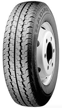 Kumho Steel Radial 857 205/75 R16C