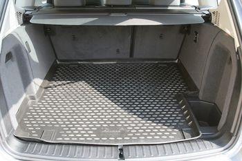 BMW X3, 2010-> кросс. Коврик в багажник