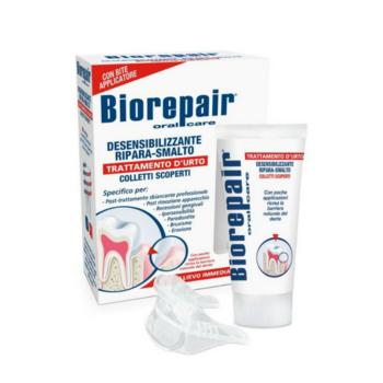 cumpără Biorepair Tratament pentru desensibilizarea și repararea smalțului, 50 ml (GA0965200) în Chișinău