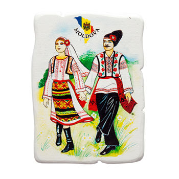 купить Магнит на холодильник в Кишинёве