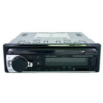Magnitola MP3 G31-4 60W+Bluetooth MP3-520L