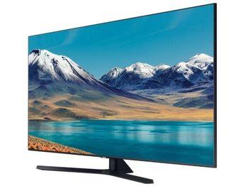 "50"" TV Samsung UE50TU8500UXUA, Black (SMART TV)"