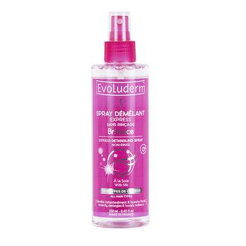 cumpără Evoluderm Brillance Spray pentru păr Pieptanare usoara, 250ml (19357) în Chișinău