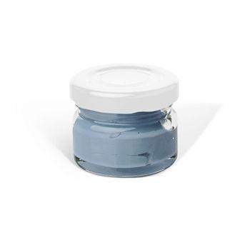 Паста пигментная (Серо-синяя) для эпоксидной смолы  (20 г)