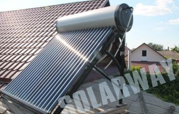 купить 200 литров Солнечный водонагреватель Solarway RIC-NG20 в Кишинёве