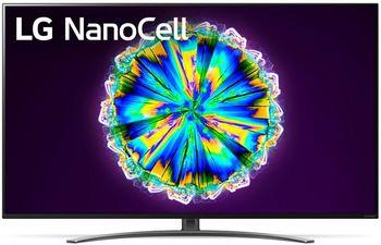 """55"""" LED TV LG 55NANO916NA, Black"""