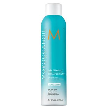 Dry Shampoo Light Tones 205 Ml