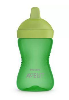 Чашка с твердым носиком Avent SCF804/03, 300 мл