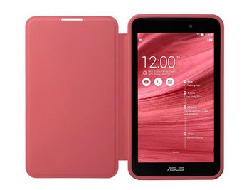 ASUS PAD-14 MagSmart Cover 7 for ME170C; Fonepad FE170CG, Red (husa tableta/чехол для планшета)