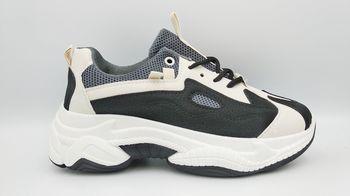 Sports White&Black (A-6)