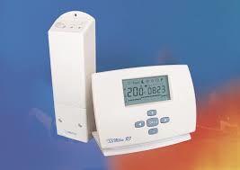 купить Термостат Milux 2 +RF в Кишинёве