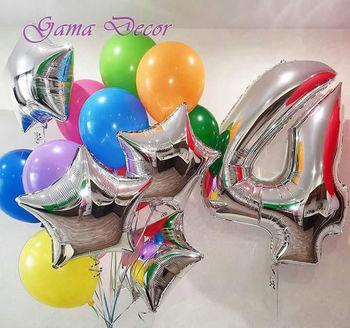 купить Набор шаров « Cеребро в красках» в Кишинёве