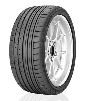ContiSportContact 2 235/55 R17 W