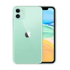 iPhone 11, 256 ГБ, зеленый MD