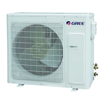 купить Канальный инверторный кондиционер Gree U-MATCH GUD140PHS/A-T+GUD140W/HhA-X 48000 BTU в Кишинёве