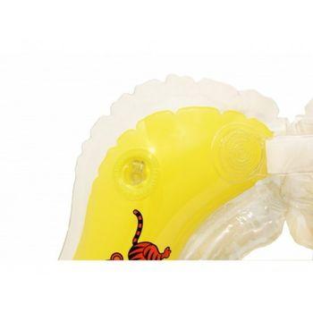 купить Круг на шею Roxy Kids Flipper для купания малышей, 3-18 кг в Кишинёве