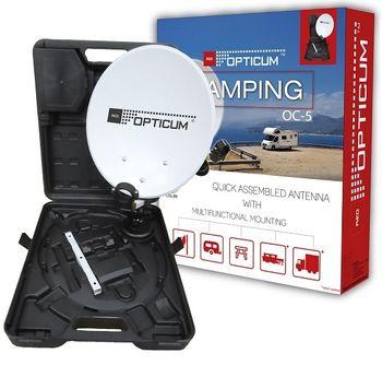 купить OPTICUM CAMPING SET в Кишинёве