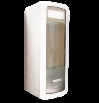 Touchfree White Дозатор жидкого мыла сенсорный 500 мл