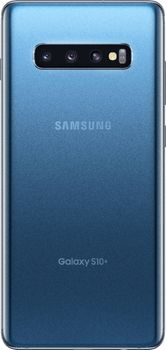 купить Samsung G975FD Galaxy S10 Plus 128GB,Prism Blue в Кишинёве