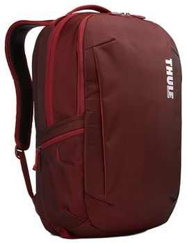 "15.6"" NB Backpack - THULE Subterra 30L, Ember (Red), Safe-zone, 800D nylon, Dimensions: 32 x 23 x 50 cm, Weight 1,16 kg, Volume 30L"
