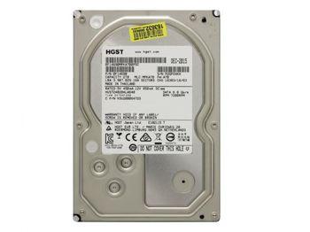 "купить 3.5"" HDD 2.0TB  Hitachi Ultrastar 7K4000, 7200rpm, 64MB, SATAIII (HGST HUS724020ALA640), PL в Кишинёве"