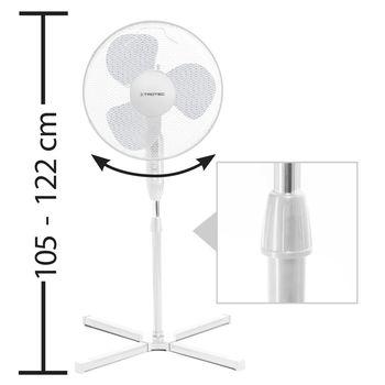 купить Вентилятор на ножке TROTEC TVE 15 S в Кишинёве