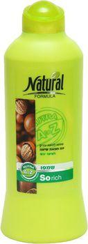 cumpără Natural Formula Balsam pentru păr uscat (700 ml) 792525 în Chișinău