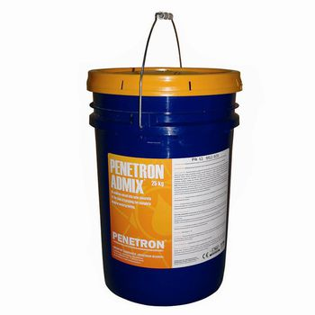 Penetron Гидроизоляция Penetron Admix 25кг